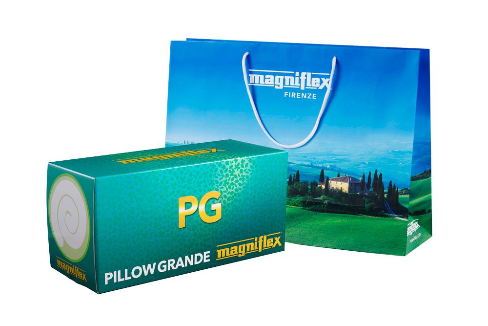 コンパクトなパッケージと、使う人を選ばない寝心地は、ギフトにも最適です。